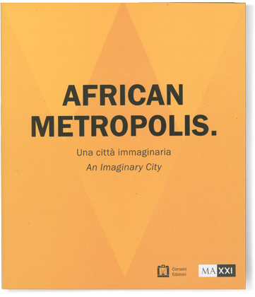 African Metropolis Corraini