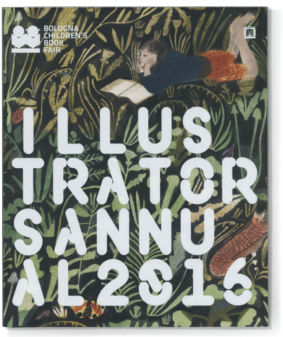 Illustrators annual 2016 Corraini
