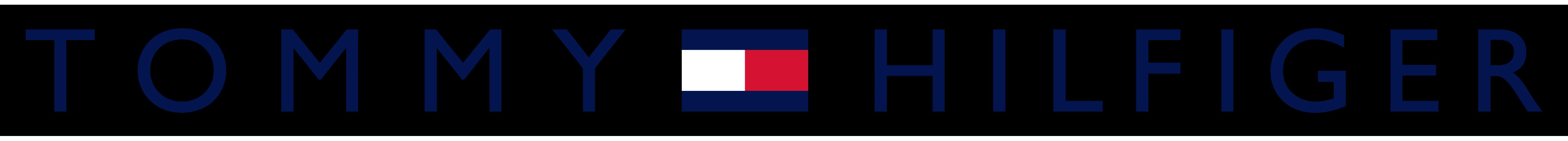 Tommy Hilfiger - Logo